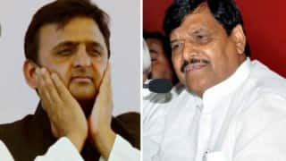 सपा विवाद: राजद ने बताया पारिवारिक, जद (यू) ने कहा-भाजपा को फायदा होगा