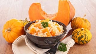 The Perfect Pumpkin, Gourd, and Squash Recipes to Spruce Up that Fall Feeling