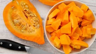 Why you Should add Pumpkin to your Diet