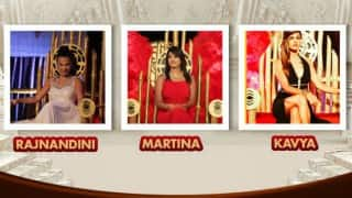 MTV Splitsvilla 9 winner - Rajnandini, Martina, Kavya: Who will become the Ultimate Queen of this season?