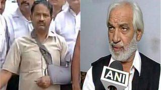 Pakistani espionage racket: SP MP Munawwar Saleem says he