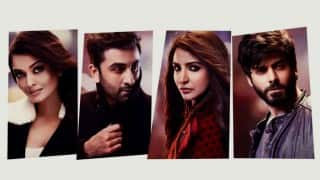Ae Dil Hai Mushkil a star-studded affair: Rishi Kapoor, Gauri Khan, Kareena Kapoor Khan attend ADHM screening