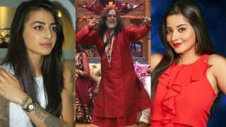 Bigg Boss 10 31st October 2016, Day 15 LIVE Updates: VJ Bani, Om Swami and Mona Lisa double up entertainment