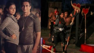 MTV Splitsvilla 9 grand finale - Episode 20: Kavya Khurana and Gurmeet Singh Rehal wins the Race to the Throne