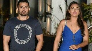 Ahem! Shatrughan Sinha's daughter Sonakshi Sinha & beau Bunty Sajdeh spotted together