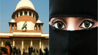 Triple talaq row: Narendra Modi government officially opposes triple talaq in Supreme Court, raises concern over polygamy