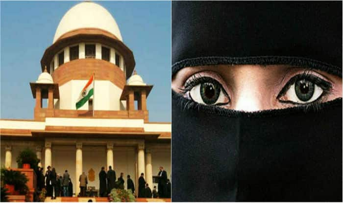 Triple Talaq Row Narendra Modi Government Officially Opposes Triple Talaq In Supreme Court