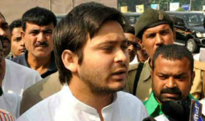 Lalu's son Tejaswi swamped with over 44K marriage proposal on WhatsApp
