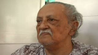 Assam: Veteran journalist Tilak Hazarika dies at 96
