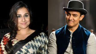 Kahaani 2 actress Vidya Balan is the female Aamir Khan! Do you agree?
