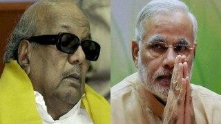 M Karunanidhi urges Narendra Modi to withdraw move to shift CIPET to Delhi