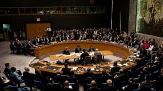 United Nations votes to launch talks on nuclear weapons ban
