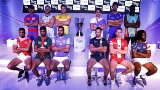 Kabaddi World Cup 2016 India vs Australia Preview: India look to bounce back against easy opposition