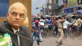 Indian faces threat from inside, not outside: Shivshankar Menon