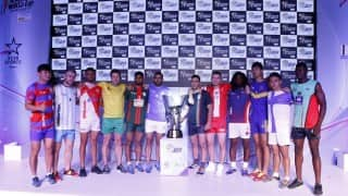 India vs Australia Live Streaming: Watch online telecast and stream of Kabaddi World Cup 2016 on Star Sports, Hotstar and Starsports.com