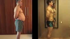 Dangal : Aamir Khan Body Transformation Fat to Fit Video…