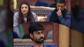 Bigg Boss 10, Day 18 preview: Uh Oh! BB10 contestants Gaurav Chopra, VJ Bani & Rahul Dev punished for breaking house rule