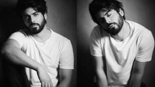Yum! Fawad Khan's latest photoshoot will make you go dizzy with DESIRE! (see pictures)