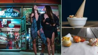 Relish pani puri, samosa ice creams in New Zealand