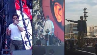 Global Citizen Festival India HIGHLIGHTS: Shah Rukh Khan, Coldplay, Ranveer Singh ENTHRAL with their amaze performances!