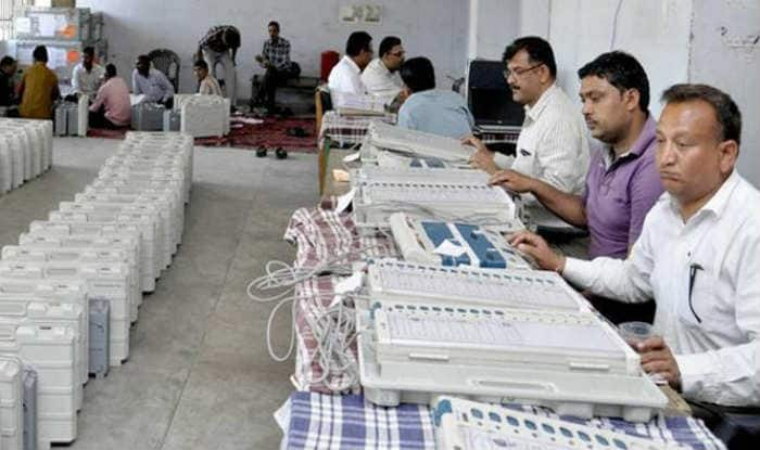 Assembly Elections: Counting of votes in 3 North Eastern states on Sunday