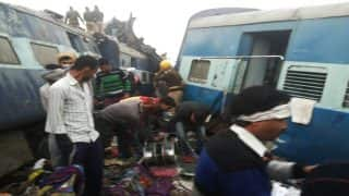 ISI hand behind Kanpur train accident, reveals suspect