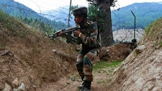 Kashmir: Terrorists attack army convoy in Pampore, 3 soldiers killed