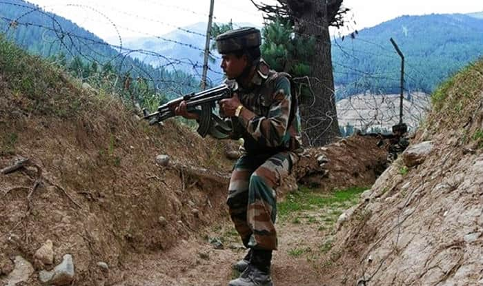 Militants kill 3 Indian soldiers in Kashmir