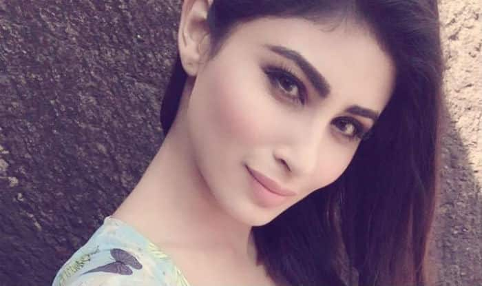 ... wait is over! Naagin 2 actress Mouni Roy makes her debut in Bollywood