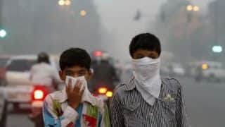 Delhi breathes relief, Mumbai's air quality found to be worse post winter