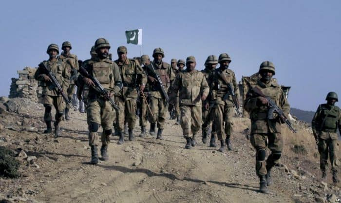 Pakistan's complicity in mutilation of soldier's body in Jammu and Kashmir: Indian Army