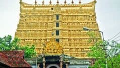 Women can wear churidars to Sree Padmanabhaswamy Temple