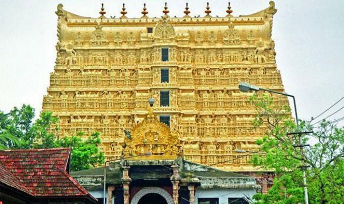 Women can wear churidars to Sree Padmanabhaswamy Temple