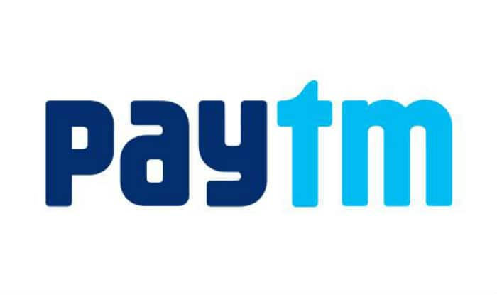 Post demonetisation Paytm hitting more than five million transactions in one week