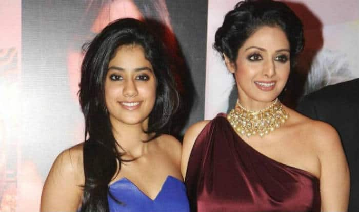 Sridevi wants Jhanvi Kapoor to get MARRIED instead of act!