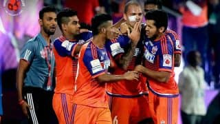 ISL 2016  Highlights & Match Result: Pune stuns ATK, handed visiting side a 2-1 loss