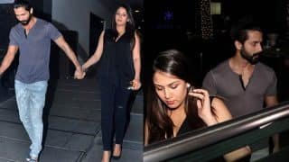Not Without My Wife: Shahid Kapoor's new nickname for his 'Dinner Date' Mira Rajput will MELT your heart (see pictures)