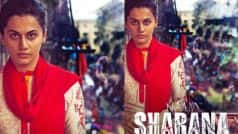 Naam Shabana first look: Taapsee Pannu to join the league…