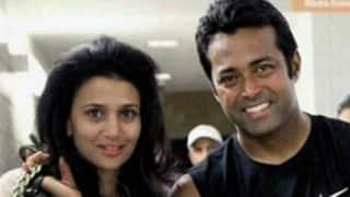 Leander Paes in hot waters,Bombay High court accept petitionfiled by Rhea Pillai