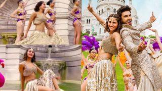 Khulke Dhulke's Vaani Kapoor gives this wedding season's major #Badass Bride Goals!