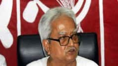 Bandh in protest of note ban : Biman Bose ultimately…