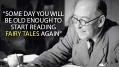 Happy Birthday CS Lewis: Top 10 most beautiful quotes by…