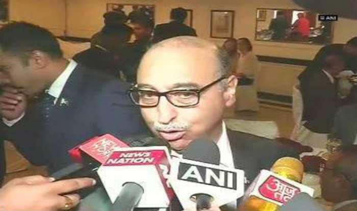 Pakistan ready to hold talks with India, says Abdul Basit