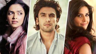 When Ranveer Singh saved a Deepika Padukone-Katrina Kaif face off!