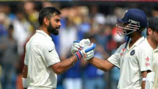 STUMPS   Live Score India vs England 1st Test Day 4: ENG 114/0 & 537 (IND 488/10); England lead by 163 runs