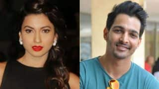 After breaking up with Kushal Tandon Bigg Boss 7 winner Gauahar Khan is now dating Harshvardhan Rane