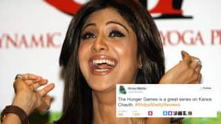 #ShilpaShettyReviews: 10 people who guessed how Shilpa Shetty would review books just right!