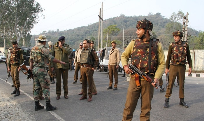 Nagrota Terror Attack: Combing operation resumes to search 4th terrorist