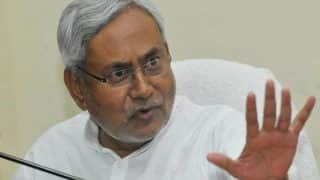 Nitish Kumar asks Centre to come out with more clarity on OROP