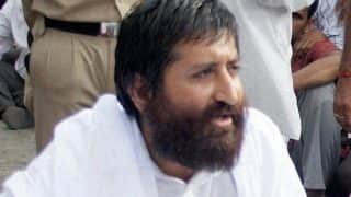 Another woman accuses Narayan Sai of sexually harassing her